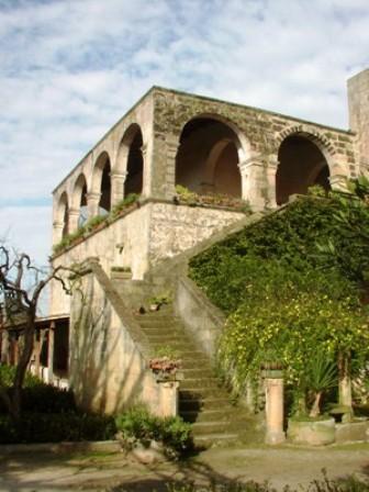 Masseria Appidè di Corigliano d'Otranto