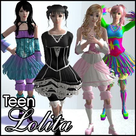 neo Lolita
