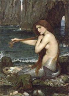 una_sirena-j-w-_waterhouse-1901
