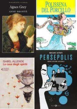 top4-donne letteratura