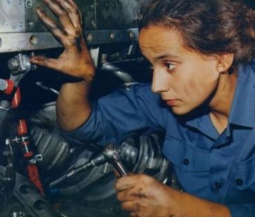 donna-lavoro maschile-gap di genere