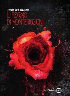 Il fioraio di monteriggioni-cover