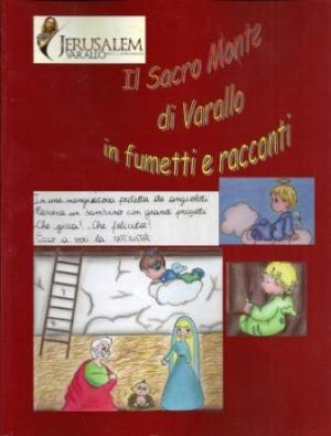 IlSacroMonteAFumetti-1