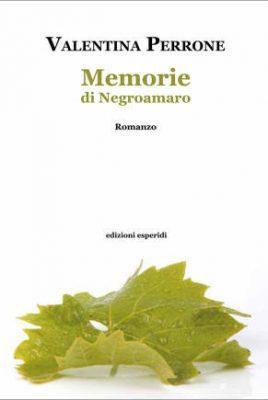 memorie di negramaro-cover