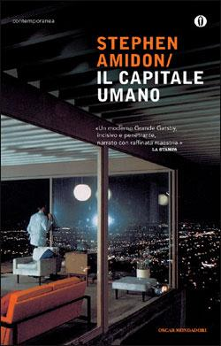 il capitale umano_cover